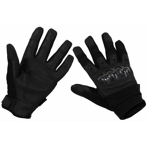 "MFH -  Tactical ""Mission"" Handschoenen - Zwart"
