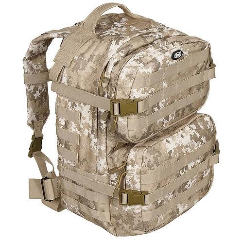 MFH - Assualt II - 40 Ltr. - Vegetato Camouflage
