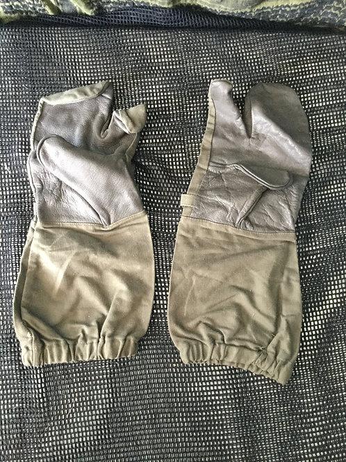 Koninklijke Landmacht Handschoenen