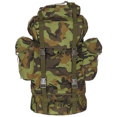 MFH - BW Gevechtsrugzak - 65 Ltr - M95 CZ Camo