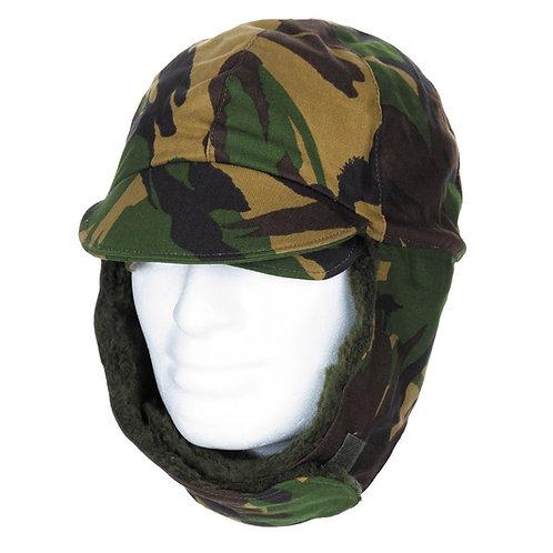 Koninklijke Landmacht Muts Camouflage