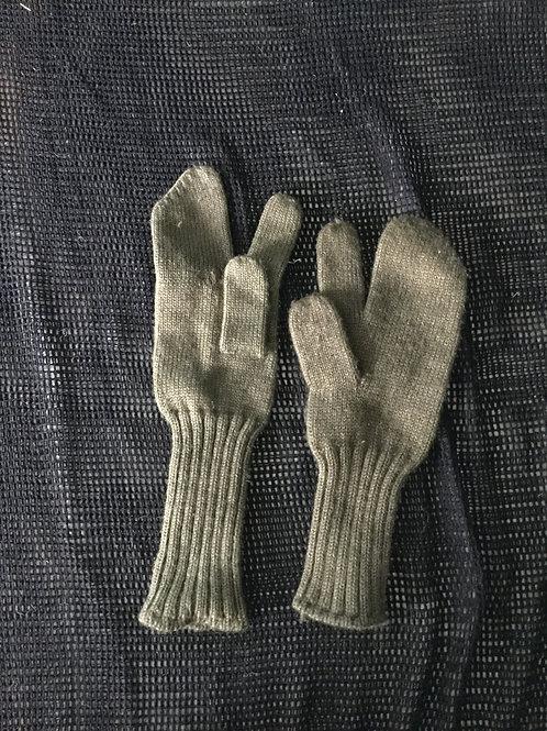 Koninklijke Landmacht Handschoenen Twee Vingers