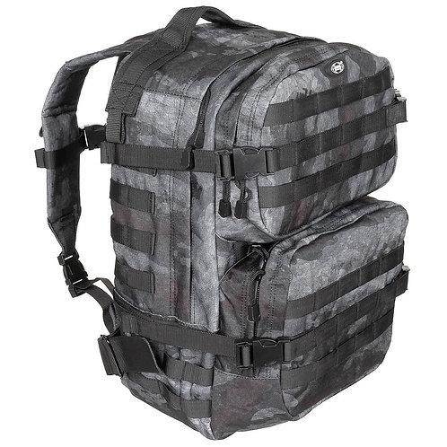 MFH - Assualt II - 40 Ltr. - Night Camouflage