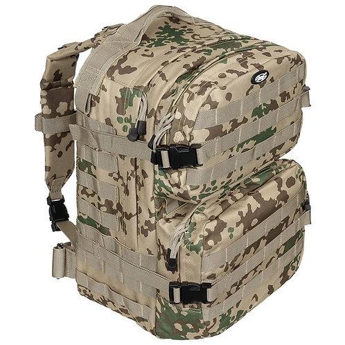 MFH - Assualt II - 40 Ltr. - BW Tropical Camouflage