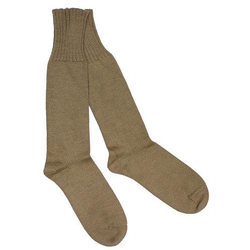 Koninklijke Landmacht Wollen Sokken Origineel