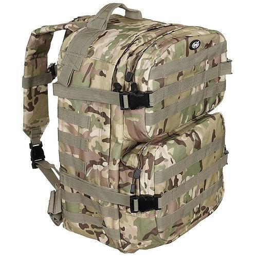 MFH - Assualt II - 40 Ltr. - Operation Camouflage