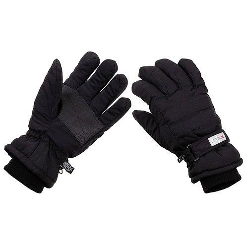 "MFH - Handschoenen 3M ""Thinsulate"" - Zwart"