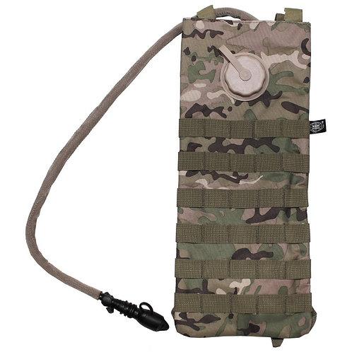 MFH - Drinkzak Molle - 2,5 Liter - Operation Camouflage