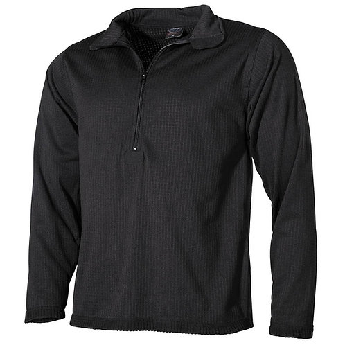 MFH - Thermo Shirt GEN III - Zwart