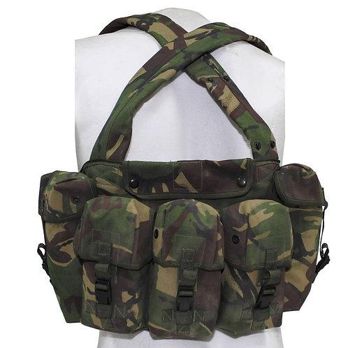 Brits Leger - Tactisch Vest - DPM Camouflage