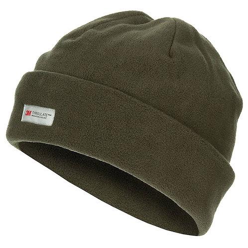 Pro Company - 3M Fleece Muts - Leger Groen