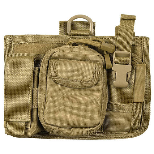 MFH - Universele MOLLE Pouch - Coyote