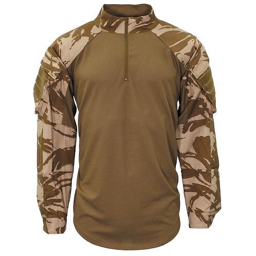 """Engelse Leger - Gevecht Shirt """"UBAC"""" - DPM Desert Camo"""