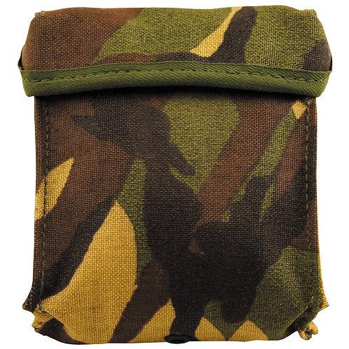 Koninklijke Landmacht Alice Clip Klittenband Tas Camouflage