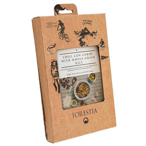Forestia - Chili Con Carne - Met Vlamloze Heater