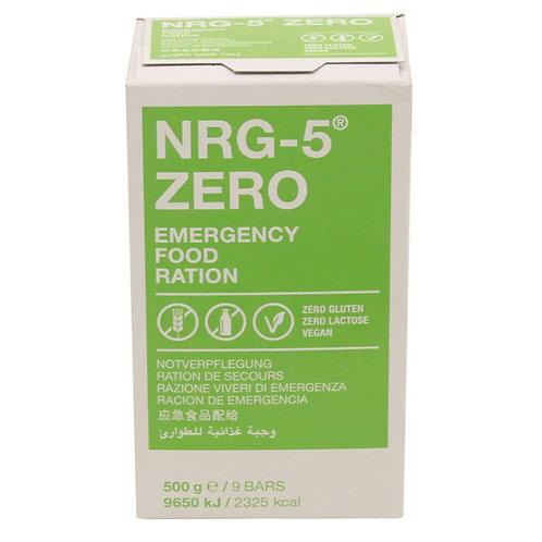 Noodrantsoen - NRG-5 ZERO - 500g