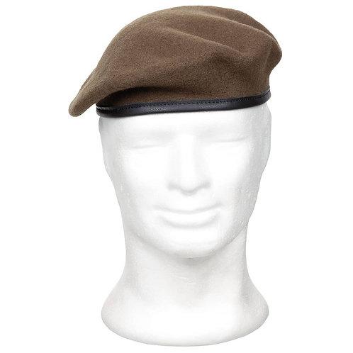 Commando Baret - Bruin