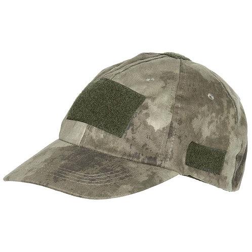 MFH - Operation Pet Met Klittenband - HDT Camouflage