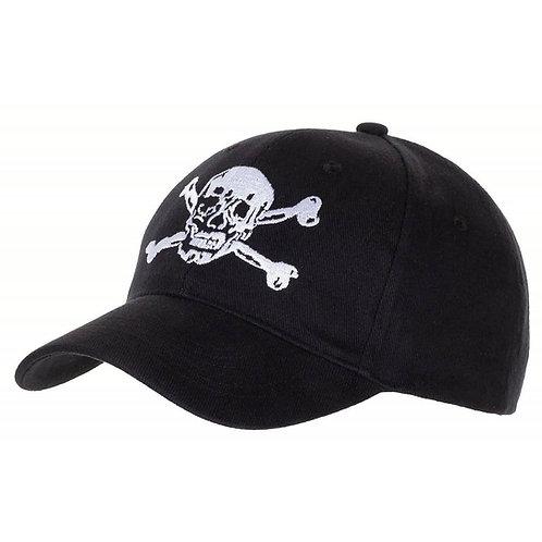 Pro Company - Skull Pet - Zwart