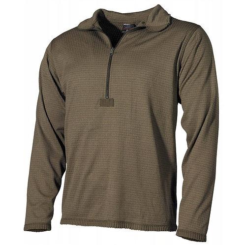 MFH - Thermo Shirt GEN III - Leger Groen