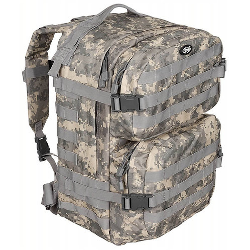 MFH - Assualt II - 40 Ltr. - AT-Digital Camouflage