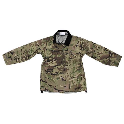 Engelse Leger - Regenjas Lichtgewicht - MTP Camo