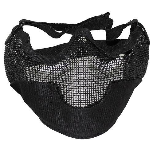 MFH - Gezichtsmasker - Zwart