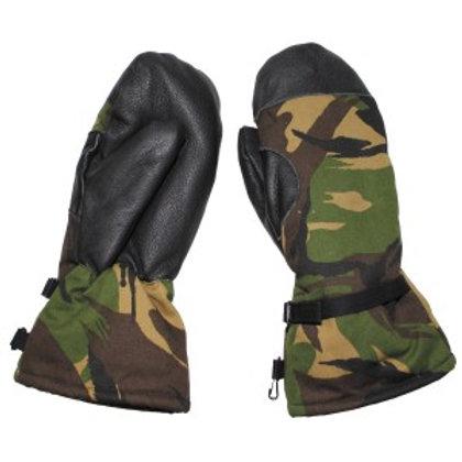 Koninklijke Landmacht - Wanten - Woodland Camouflage