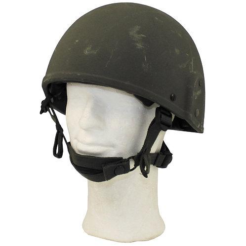 Engelse Leger - Helm - GS MK6 - Groen