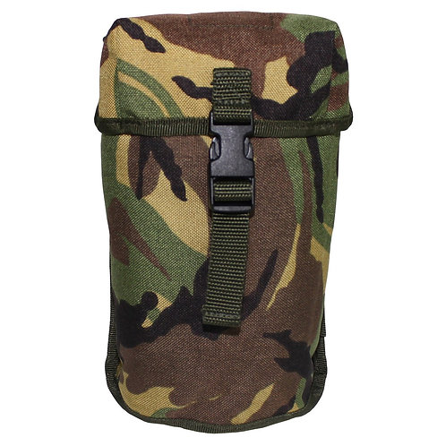 MOLLE Veldfles Tas Koninklijke Landmacht Camouflage