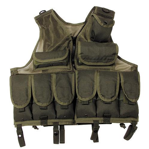 MFH Tactical Vest Groen
