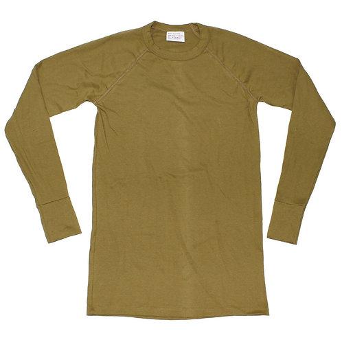 Koninklijke Landmacht Thermo Shirt Origineel