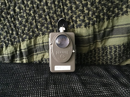 Koninklijke Landmacht Seinlamp Incl Filters