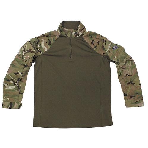 """Engelse Leger - Gevecht Shirt """"UBAC"""" - MTP Camo"""