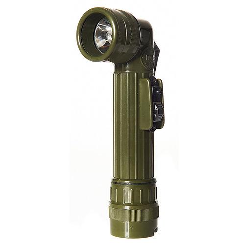 Koninklijke Landmacht Hoeklamp Incl kleur filters