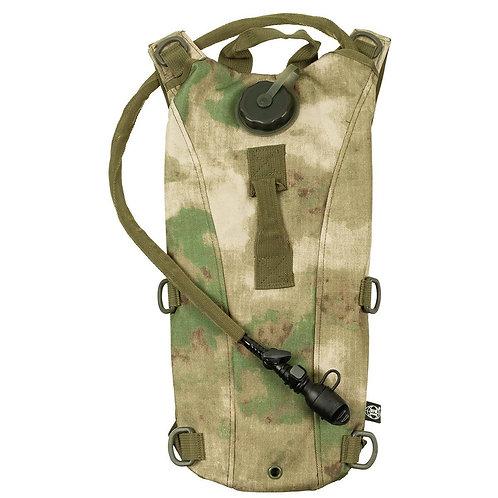 """MFH - Hydratie Rugzak """"Extreme"""" - 2,5 Liter - HDT-FG Camouflage"""