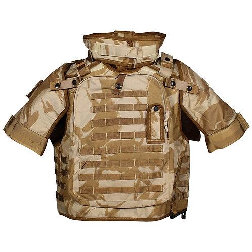 Engels Leger - Body Armor Cover MKII - DPM Desert Camo