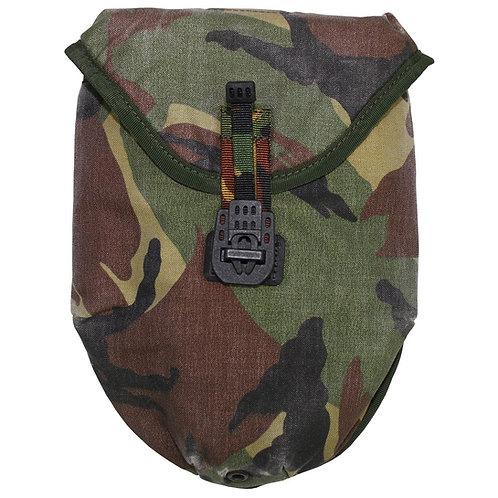 Koninklijke Landmacht Klapschep Molle Tas Camouflage