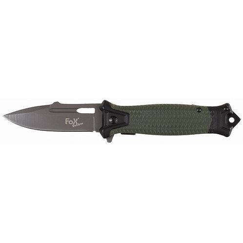 Fox Outdoor Jack Knife Snake