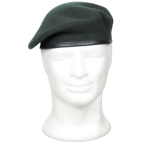 Commando Baret - Leger Groen