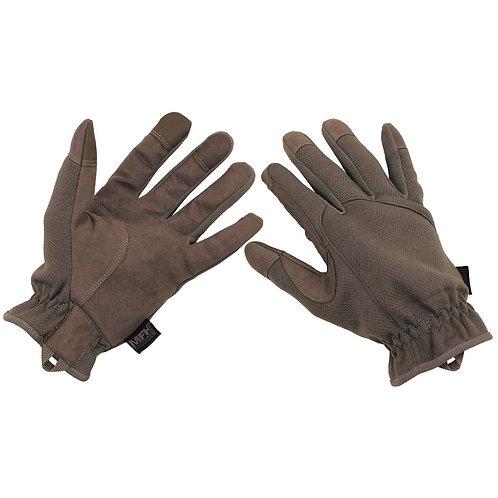 MFH - Handschoenen Lichtgewicht - Urban Grey