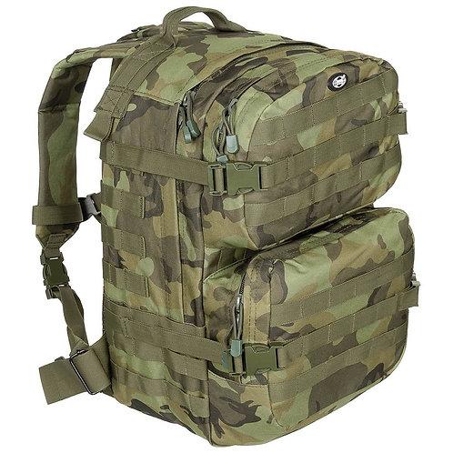 MFH - Assualt II - 40 Ltr. - M95 CZ Camouflage