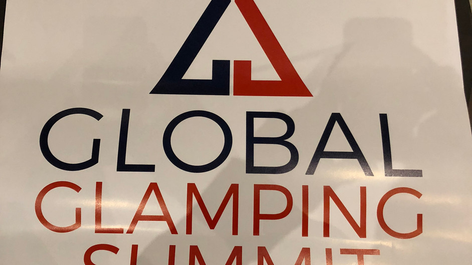 Global Glamping Summit, Really??