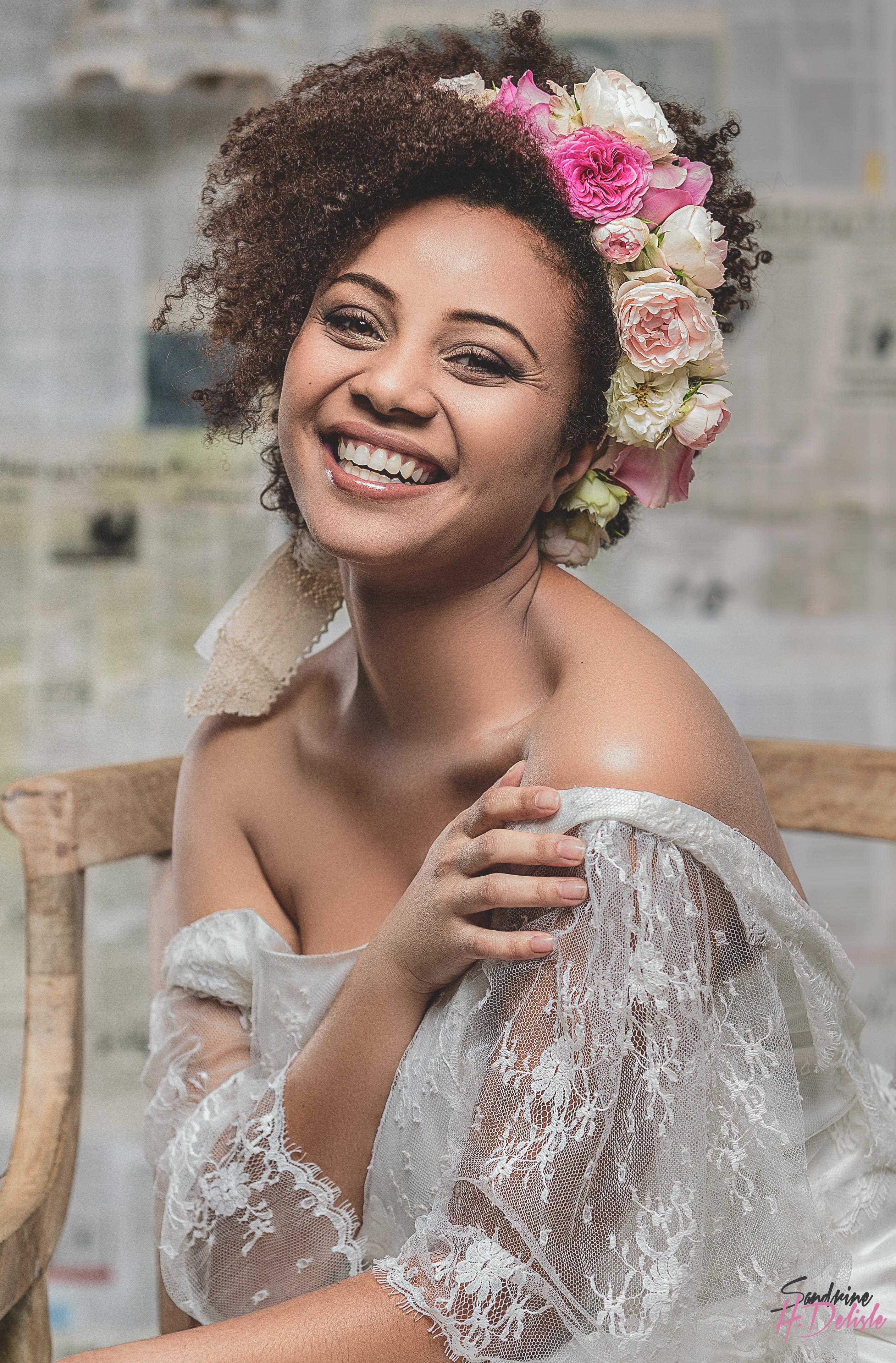 Sandrine HD Photographe à la Réunion