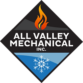 All Valley Mechanical, HVAC, Air Conditioning, Heating, Service, Repair