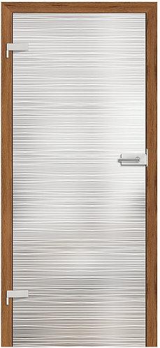 Ușă din sticlă GRAF 22