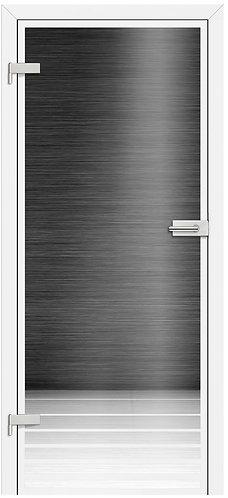 Ușă din sticlă GRAF 46