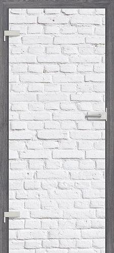 Ușă din sticlă GRAF 28