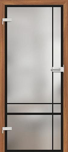 Ușă din sticlă GRAF 32