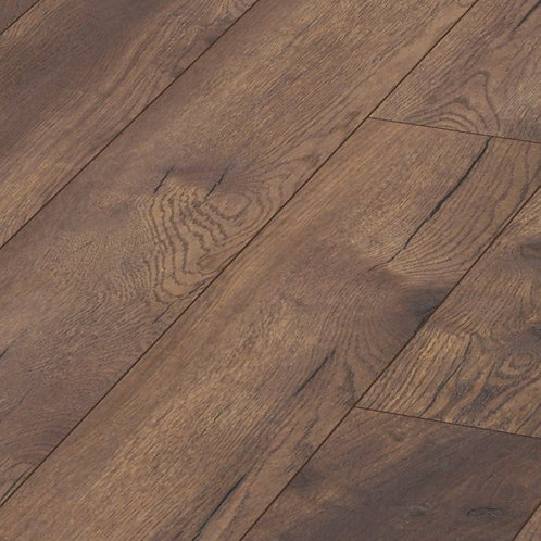 Parchet laminat Kronotex Exquisit Plus Pettersson Oak Dark